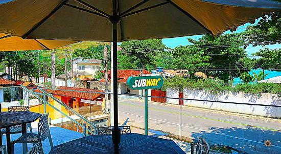 Subway Maresias
