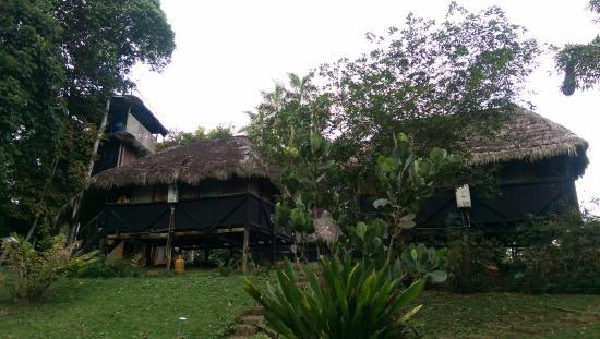 Cuyabeno Lodge