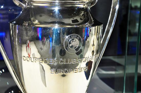 Camp nou ext rieur picture of museu del futbol club barcelona barcelona tripadvisor - Coupe de ligue des champions ...