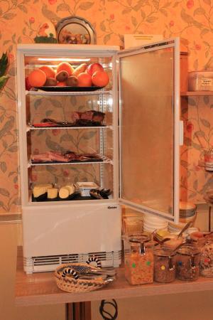hotel bristol fagnieres voir les tarifs 161 avis et 57 photos. Black Bedroom Furniture Sets. Home Design Ideas