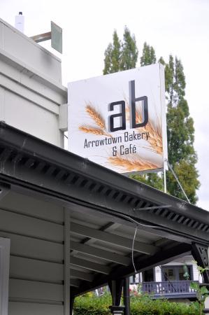 Arrowtown, Nueva Zelanda: The place to eat!