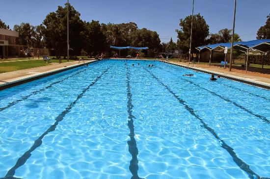Temora Recreation Centre