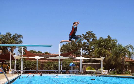 Temora Recreation Centre
