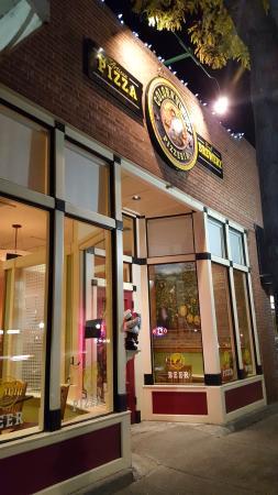 Colorado Boy Pizzeria & Brewery