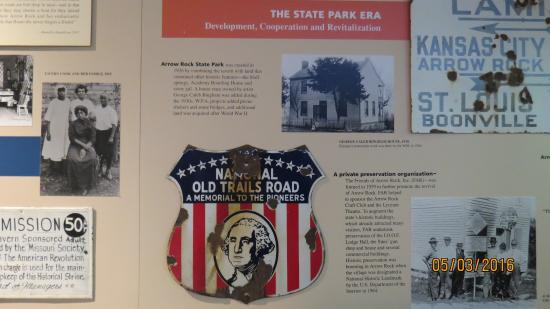 Arrow Rock State Historic Site: photo5.jpg