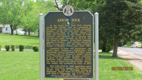 Arrow Rock State Historic Site: photo7.jpg