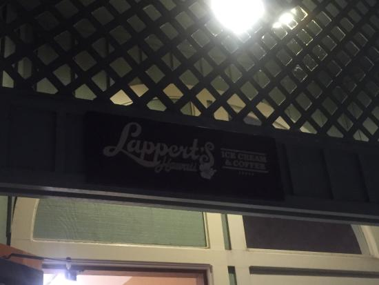 Lapperts Ice Cream : photo0.jpg