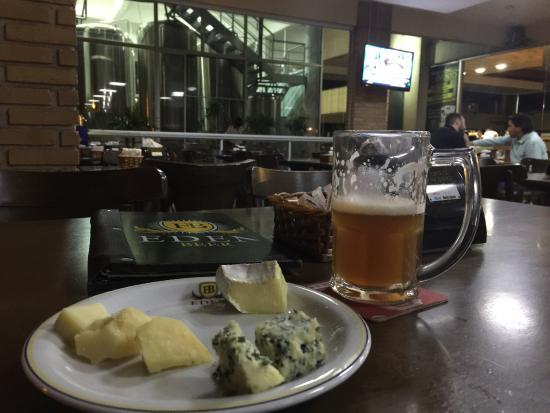 Eden Beer