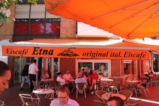 Eiscafe Etna