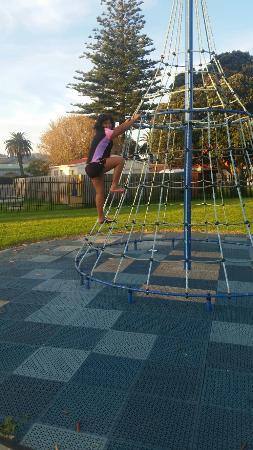Gisborne, Νέα Ζηλανδία: 20160501_164521_large.jpg