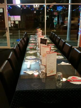 Indian Restaurant Carterton
