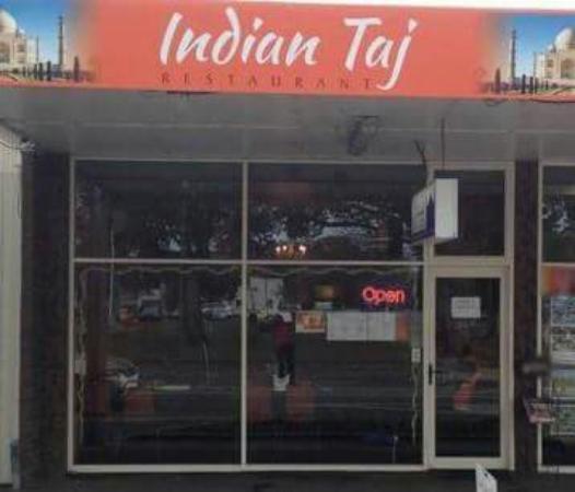 Indian Taj Restaurant Carterton