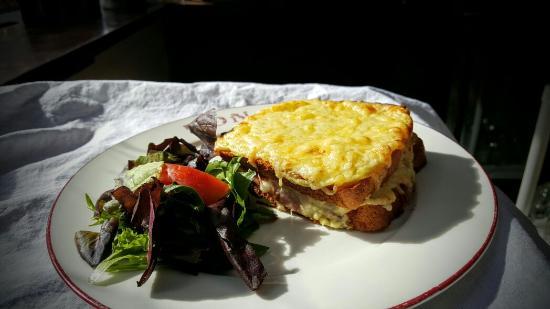 The Granary Cafe Santa Clara Restaurant Bewertungen