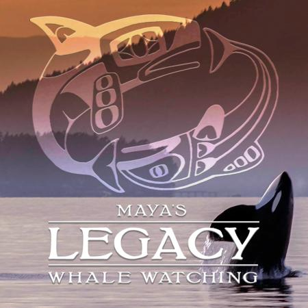 Friday Harbor Seaplanes Maya's Legacy Whale Watching