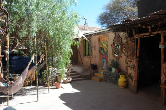 Foto de Hostal Rural