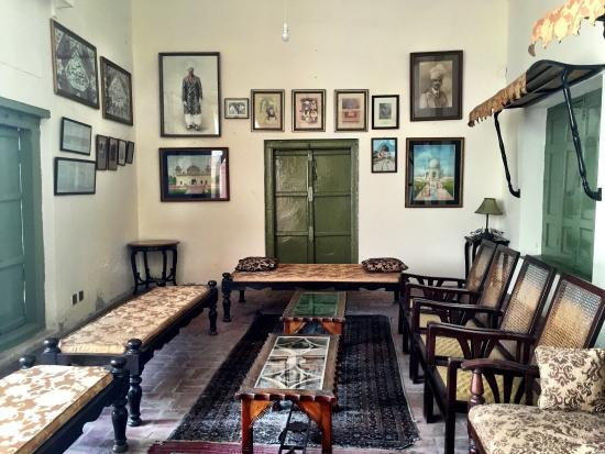Naqsh Art Gallery