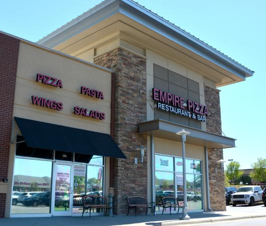 Empire Pizza Restaurant And Bar Fort Mill Reviews Phone Number Photos Tripadvisor