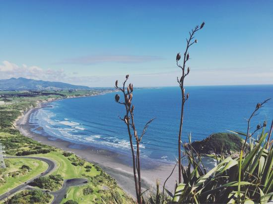 New Plymouth, Nouvelle-Zélande : photo1.jpg