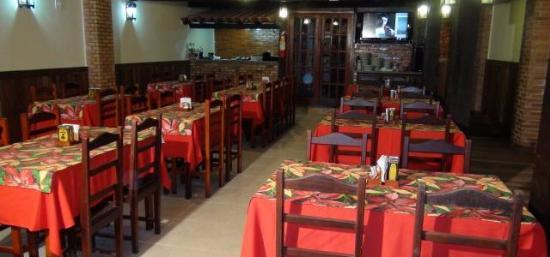 Restaurante So Massas