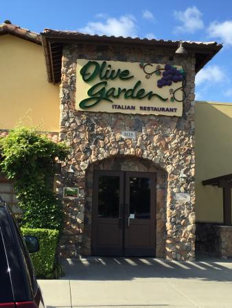 olive garden - Olive Garden Medford