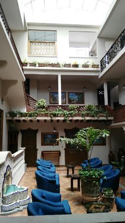 Hotel Mi Solar: IMG_20160320_123917_large.jpg