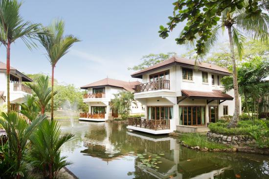 Nirwana Gardens - Banyu Biru Villas