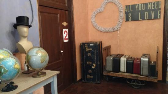 アイグアクララ ホテル Picture