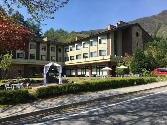 Komagane Kogen Resort Linx Photo
