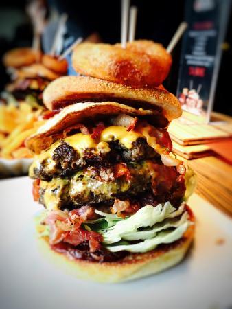 . Super lecker     Picture of Beef   Burger  Bochum   TripAdvisor