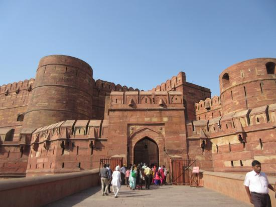 Top Indian Holidays - Day Tours