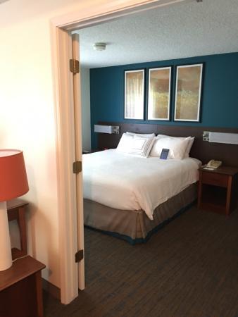 Vancouver, WA: 1st floor bedroom