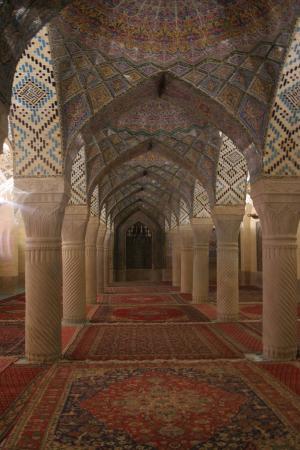 Beyond Persia