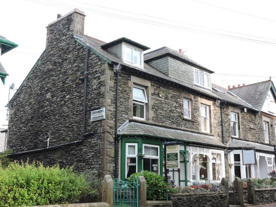 Dunvegan guest house b b reviews windermere lake district tripadvisor for Windermere hotels with swimming pools
