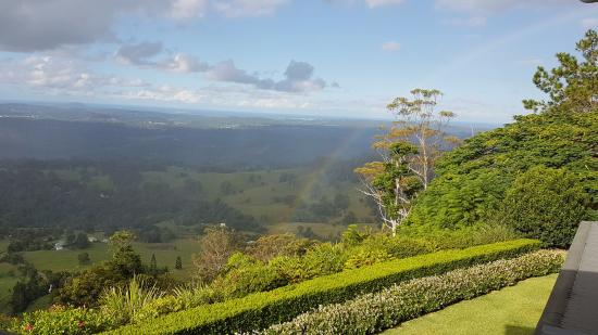 Montville Village Bed and Breakfast: Bliss