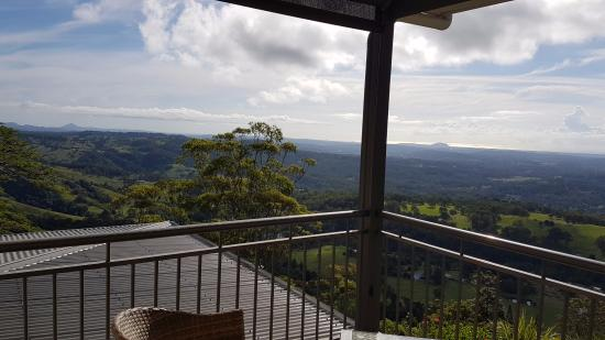 Montville Village Bed and Breakfast: Awesome