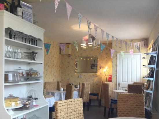 Queens Mill Tea Rooms Castleford