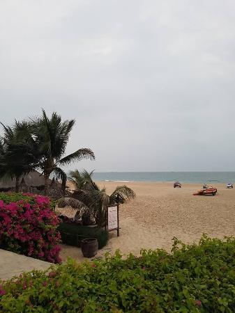 Poshanu Resort Photo