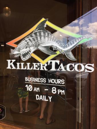 Killer Tacos Incorporated : photo0.jpg