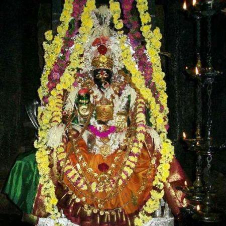 Sri Durgaparameshwari Temple Mandarthi 2019 What To