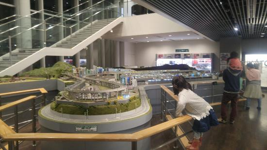 Hobby Center Kato Tokyo