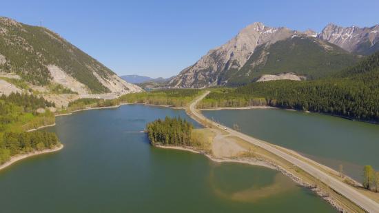 Blairmore, Canadá: Crowsnest Pass