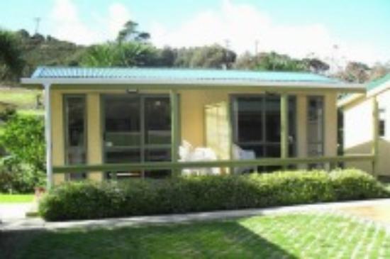 Kaitaia, Nueva Zelanda: Basic Cabins