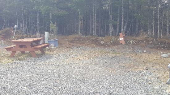 Anchor Point, AK: 35 foot site