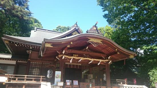 Fudaten Shrine