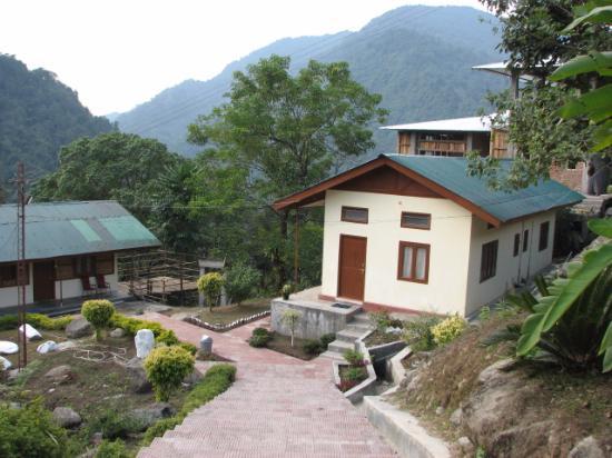 Hotel Tawang Holiday