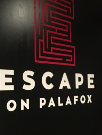 Escape On Palafox