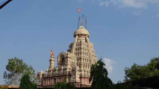 ‪Grishneshwar Jyotirlinga Temple‬