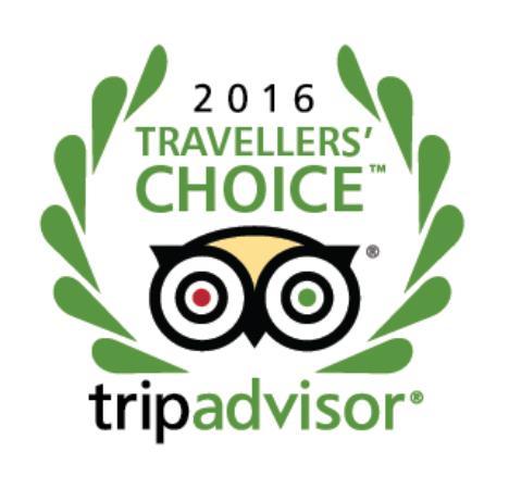 La Casa Amarilla: TRAVEL AWARDS 2016