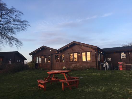 Bowdens Crest Caravan & Camping Park
