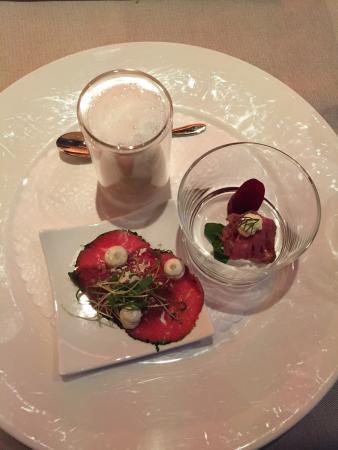 Restaurant Wiederkehr: photo2.jpg